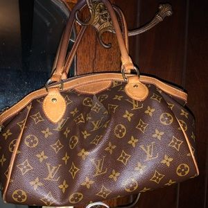 Louis Vuitton PM Tivoli